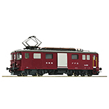 Roco 72656 Electric baggage railcar De 4-4 1663 SBB