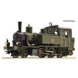 Roco 73052 Steam locomotive type Pt 2-3 K Bay Sts B