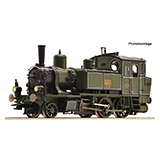 Roco 73053 Steam locomotive type Pt 2-3 K Bay Sts B