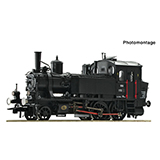 Roco 73054 Steam locomotive class 770 OBB