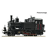 Roco 73055 Steam locomotive class 770 OBB