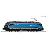 Roco 73219 Electric locomotive class 1216 Railjet CD