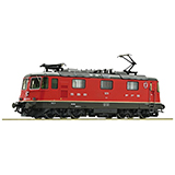 Roco 73259 Electric locomotive 420 278-4 SBB
