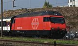 Roco 73286 Electric locomotive Re 460 SBB