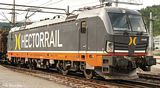 Roco 79311 Electric locomotive 243-002 Hectorrail