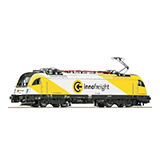Roco 79487 Electric locomotive 541 002-6 Innofreight SZ