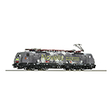 Roco 79627 Electric locomotive class 189 MRCE