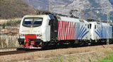Roco 79679 Electric locomotive EU 43-007 Lokomotion