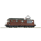 Roco 79819 Electric Locomotive Re 4-4 174 BLS