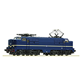 Roco 79833 Electric Locomotive 1223 NS