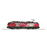 Roco 79908 Electric locomotive 1293 018-8 OBB
