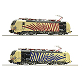 Roco 79942 Electric Locomotive 193 Lokomotion