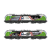 Roco 79958 Electric locomotive 193 219 SETG