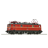 Roco 79961 Electric Locomotive Class 1041 OBB