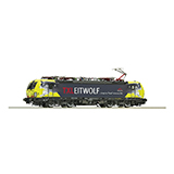 Roco 79983 Electric locomotive 193 554-3 TX Logistik
