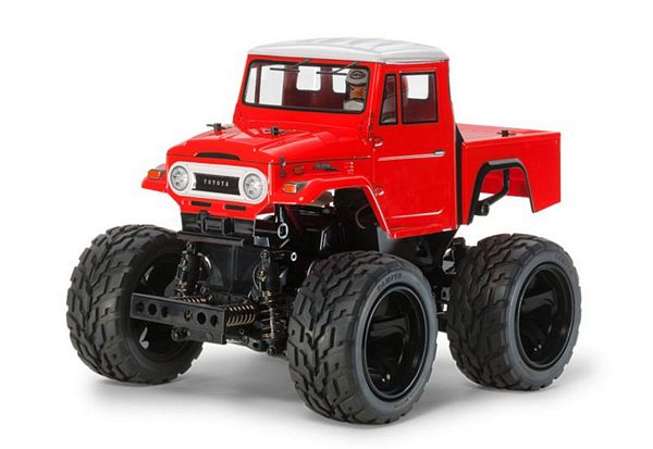 Tamiya 47305 RC Toyota Land Cruiser 40 P/Up