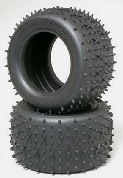Tamiya 50450 RC Stadium Blitzer R. Tires