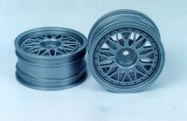 Tamiya 50739 RC Calsonic Skyline GTR Wheels 1pr