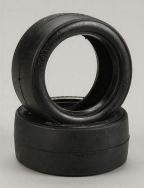 Tamiya 53215 RC M-Chassis Slicks
