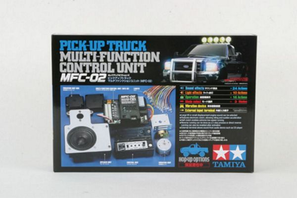 Tamiya 53957 RC Multi-Function Control Unit