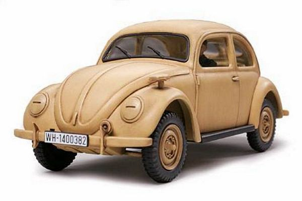 Tamiya 32531 Volkswagen Type 82E Staff Car