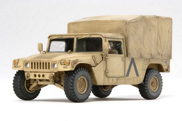 Tamiya 32563 US Modern 4x4 Utility Vehicle