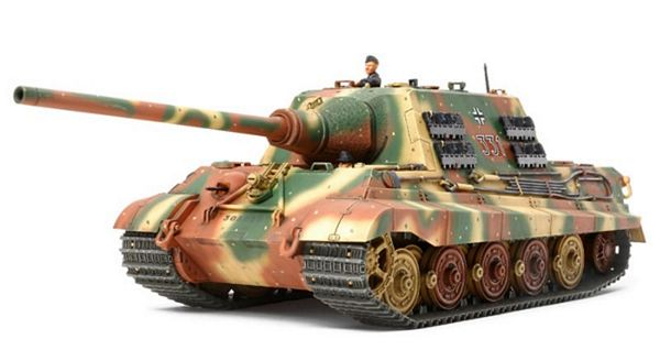 Tamiya 32569 German Destroyer Jagdtiger