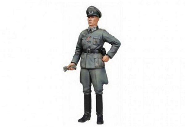 Tamiya 36315 1/16 Wehrmacht Officer