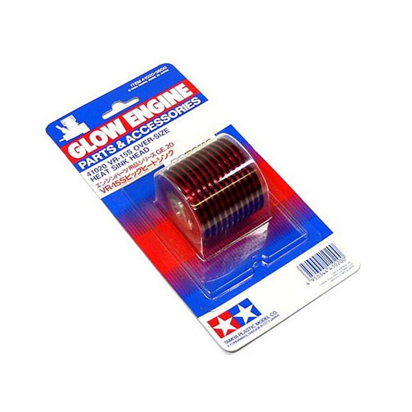 Tamiya 41020 RC GP VR-S Oversize Heat Sink