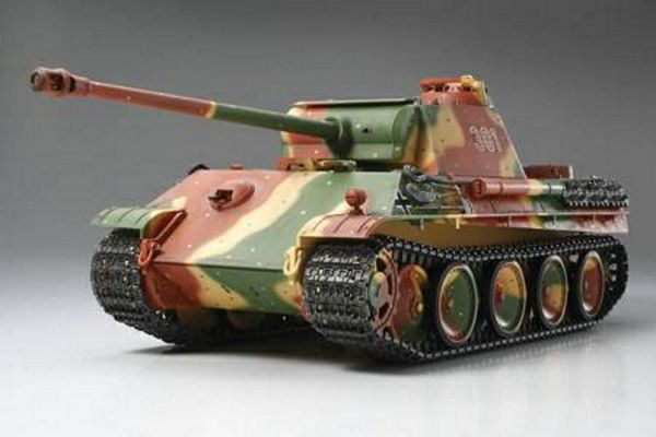 Tamiya 56022 RC German Panther Type G