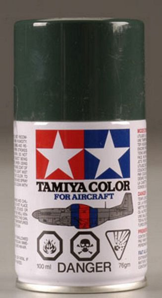 Tamiya 86501 AS-1 Dark Green IJN