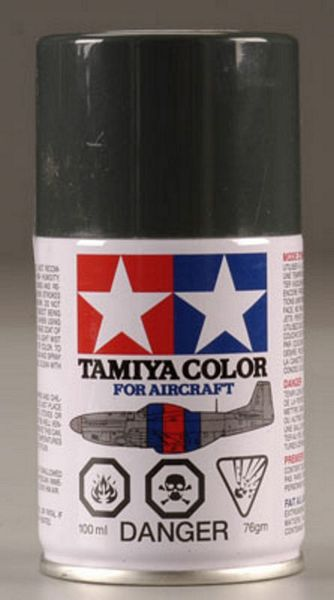 Tamiya 86503 AS-3 Gray Green Luftwaffe