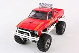 Tamiya 84386 RC Toyota Mountain Rider - 4x4 Pick-Up