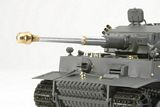 TAMIYA 25142 German Tiger I Early Prod.