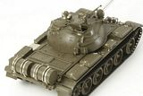 Tamiya 25145 Russian Main Battle Tank T-55A