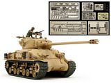 Tamiya 25180 Israeli Tank M51 with Photo Etched