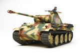 Tamiya 30055 Ger Panther Ausf G Early Prod w Single Motor