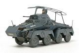 Tamiya 32574 German 8-Wheeled Sd Kfz 232