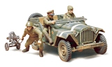 Tamiya 35021 Russian Field Car GAZ67B Kit