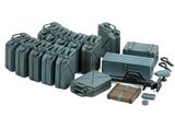 Tamiya 35315 German Jerry Can Set