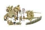 Tamiya 37009 1-48 German 88mm Gun Flak 37