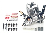 Tamiya 41058 RC GP Glow Engine FS-12SW