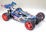 Tamiya 51181 RC GP Body Set Nitro Thunder