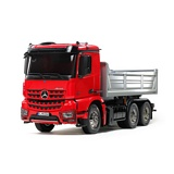 Tamiya 56361 RC Mercedes Benz Arocs 3348 Red Edition