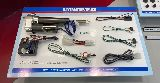 Tamiya 56553 RC Electric Actuator Set