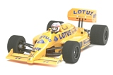 Tamiya 84191 RC Team Lotus 99T Honda F103