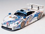 Tamiya 24186 Porsche 911 GT1 Race Car