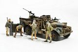 Tamiya 32407 1/35 British LRDG Command Car
