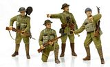 Tamiya 32409 1/35 WWI British Infantry