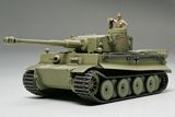 Tamiya 32529 German Tiger I Initial Prod Africa Corps